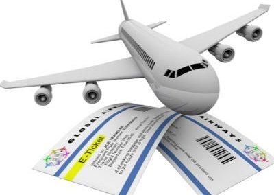 حجز-تذكرة-طيران